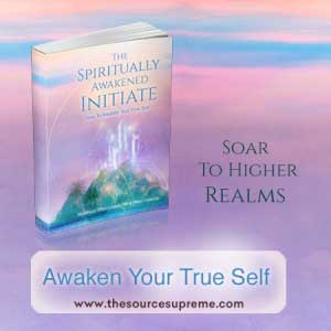 The Spiritual Awakened Initiate