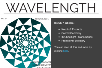 Wavelength issue 7